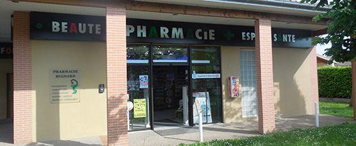 Pharmacie Bugnard,Lavernose-Lacasse